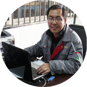 Ding ShaoFeng/Senior CNC Engineer Advanced CNC engineer,Zhangjiagang second CNC programming game,have a high level of nc programming skills,There are 11 years of experience in CNC programming!